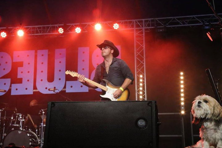 Todd Sharpville (GB)