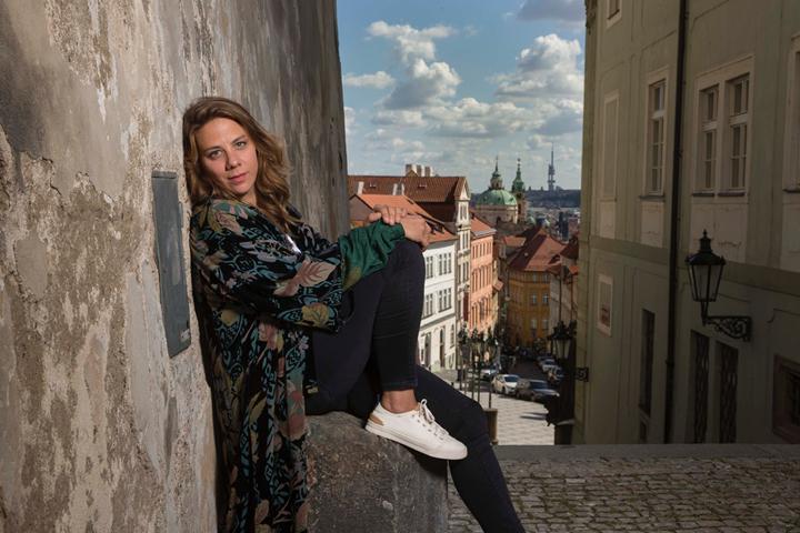 Aneta Langerová - turné Dvě slunce 2021