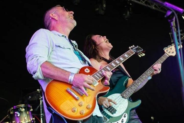 Blues Boy Kings (GB)