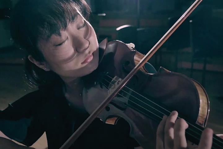 Koncert AOI Trio (Japan) 30. výročí MHF Mladá Praha