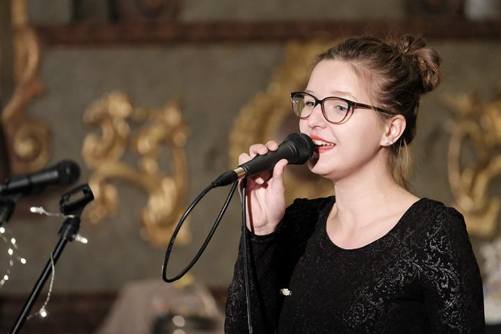Benefiční koncert Orch. J. Ježka - ZRUŠENO, VRACÍME VSTUPNÉ
