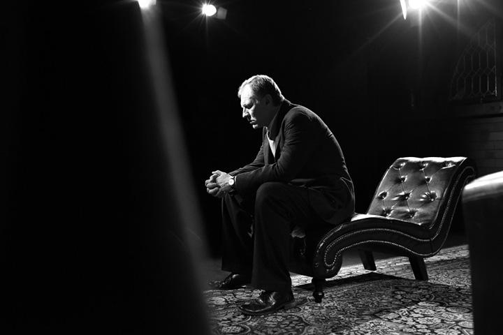 Poslední sezení u doktora Freuda