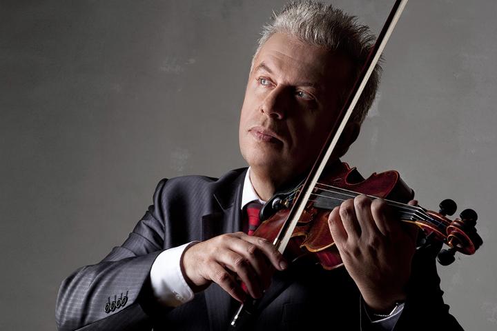 Koncert pro 10 strun - J. SVĚCENÝ, M. KLAUS