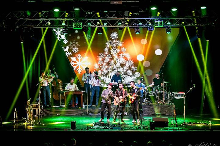 """Petr Bende & Band - """"Vánoční turné"""" - ZRUŠENO"""