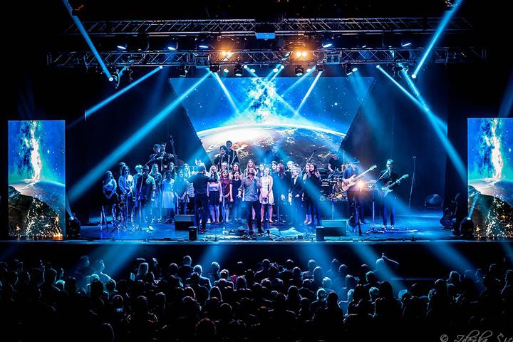 """Petr Bende & Band - """"Vánoční turné"""""""