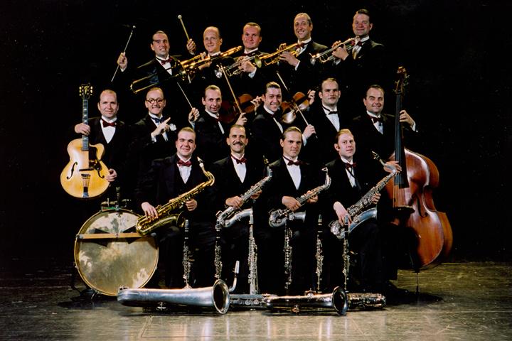 """O. Havelka a jeho Melody Makers - """"Swing nylonového věku"""""""